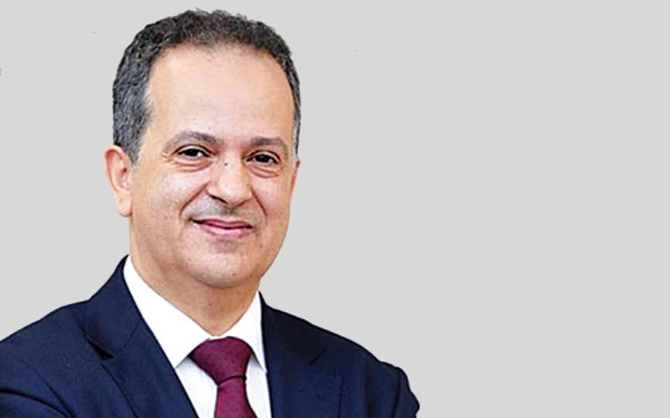 Pedro Gouveia Alves escolhido para CEO do Banco Montepio