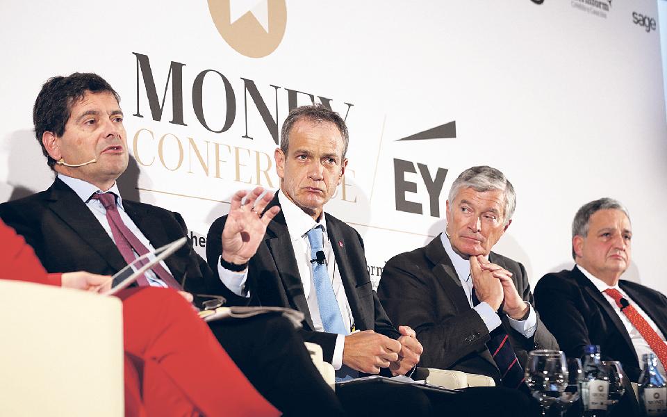 Banca terá de assumir as moratórias  de crédito pessoal