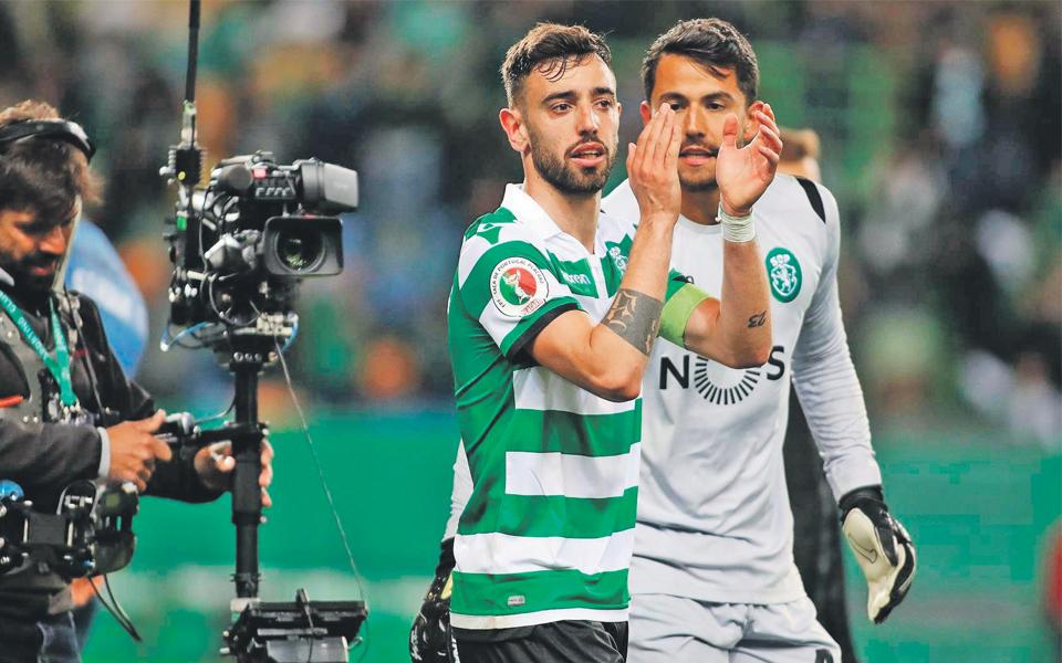 """""""Oferta audiovisual dos clubes não colide com direitos de transmissão"""""""