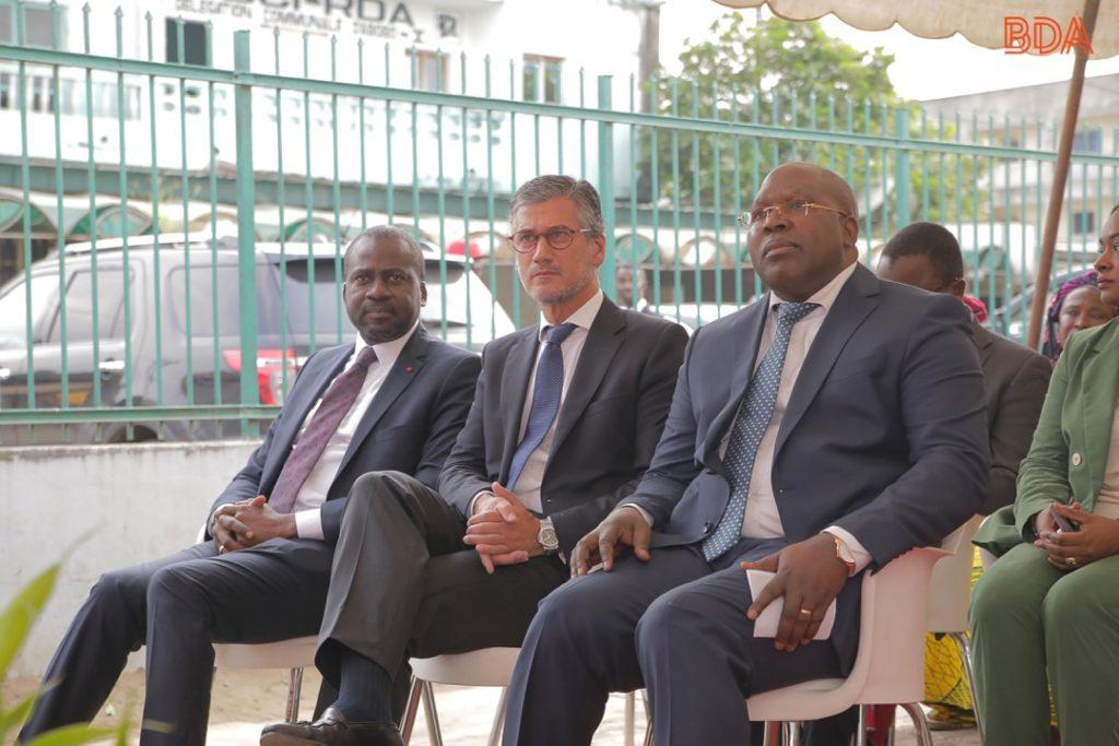 Banco 'português' na Costa do Marfim quer disputar liderança