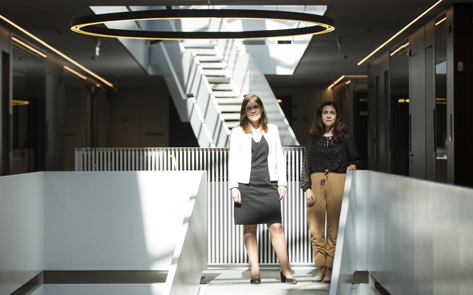 VdA volta a formar quadros femininos para a liderança