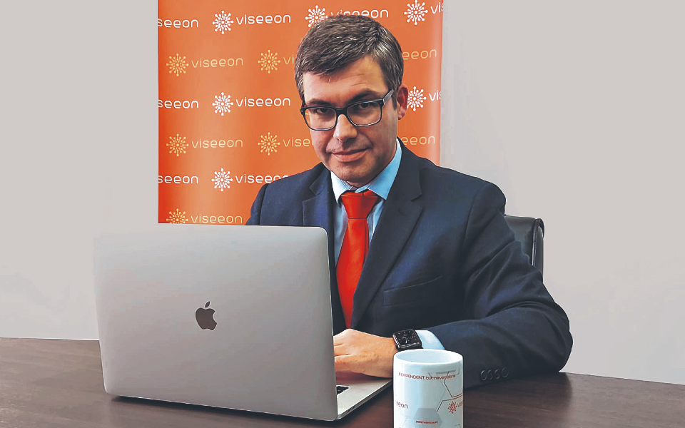 Viseeon Portugal é a nova rede internacional  de consultoria financeira