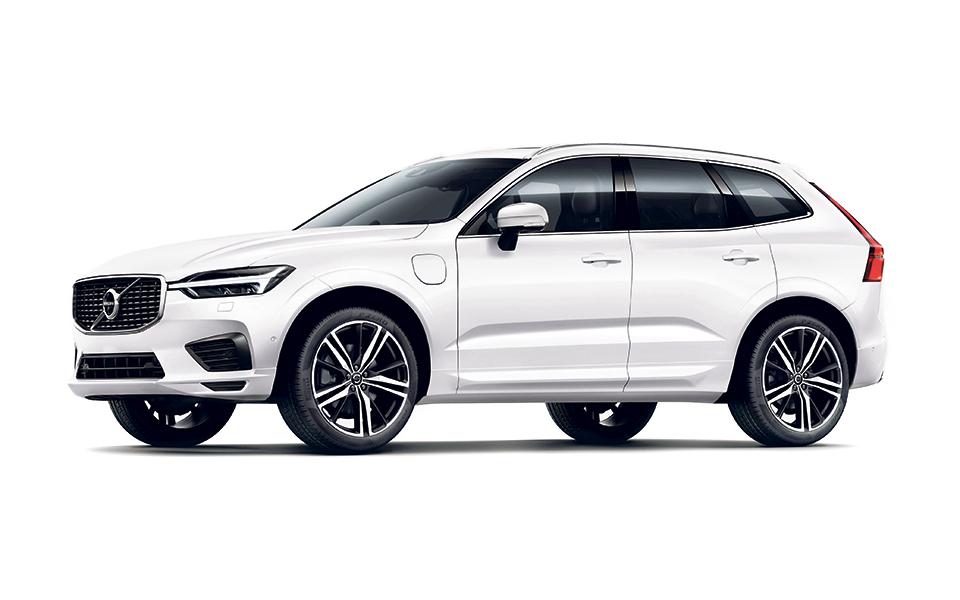 Volvo XC60 PHEV: Polestar reforça músculo de um SUV impressionante