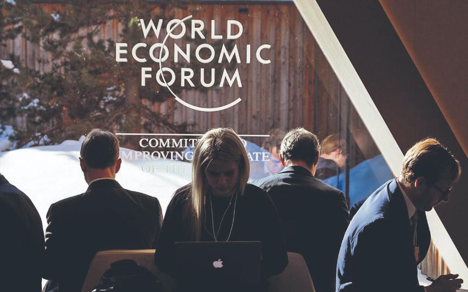 Fórum económico mundial: Davos virtual por um capitalismo de rosto realmente humano