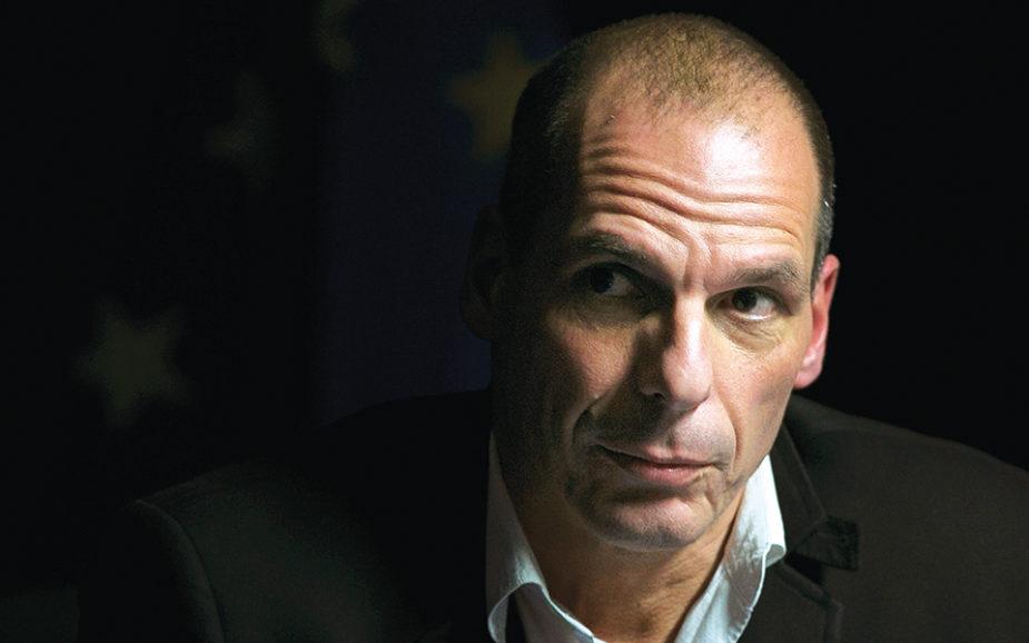 A orquestra do Eurogrupo, segundo Varoufakis