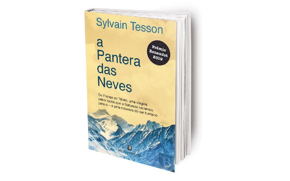 A Pantera das Neves: Ambicionar outro ritmo de vida e causas