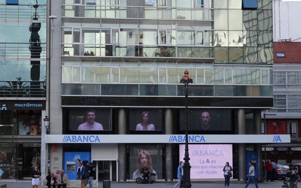 Abanca admite mais aquisições em Portugal