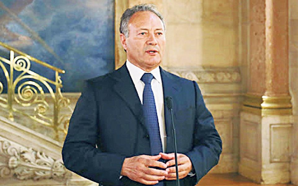 Voto de protesto do PSD faz chumbar várias iniciativas