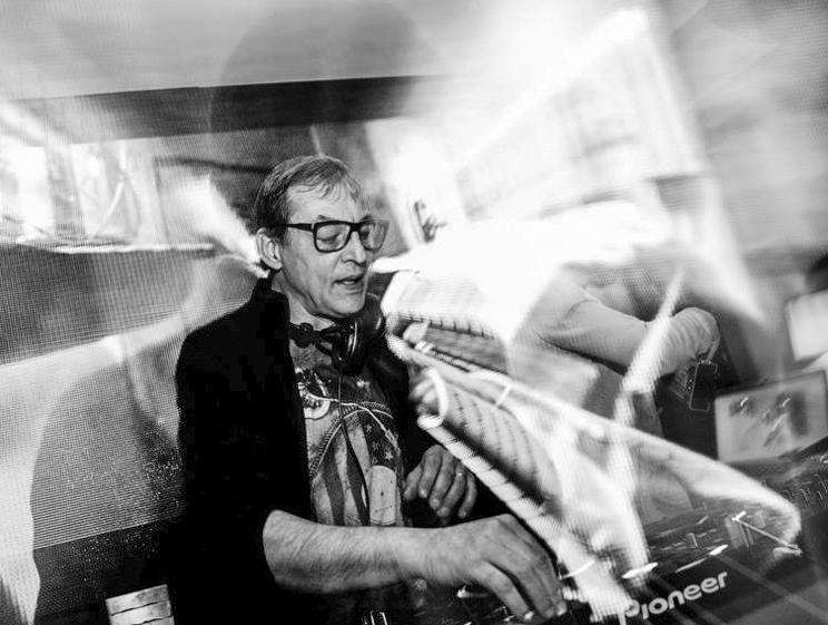 Adriano Magone traz  a Lisboa o DJ da lendária Studio 54 para a 'Private Dancer' em maio