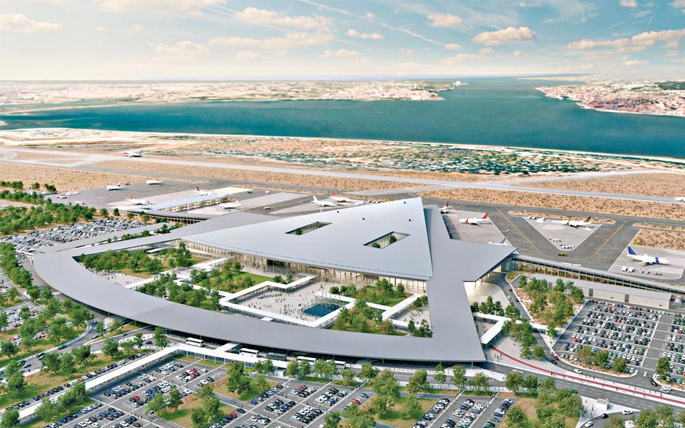 O aeroporto do Montijo  vai avançar em 2021?