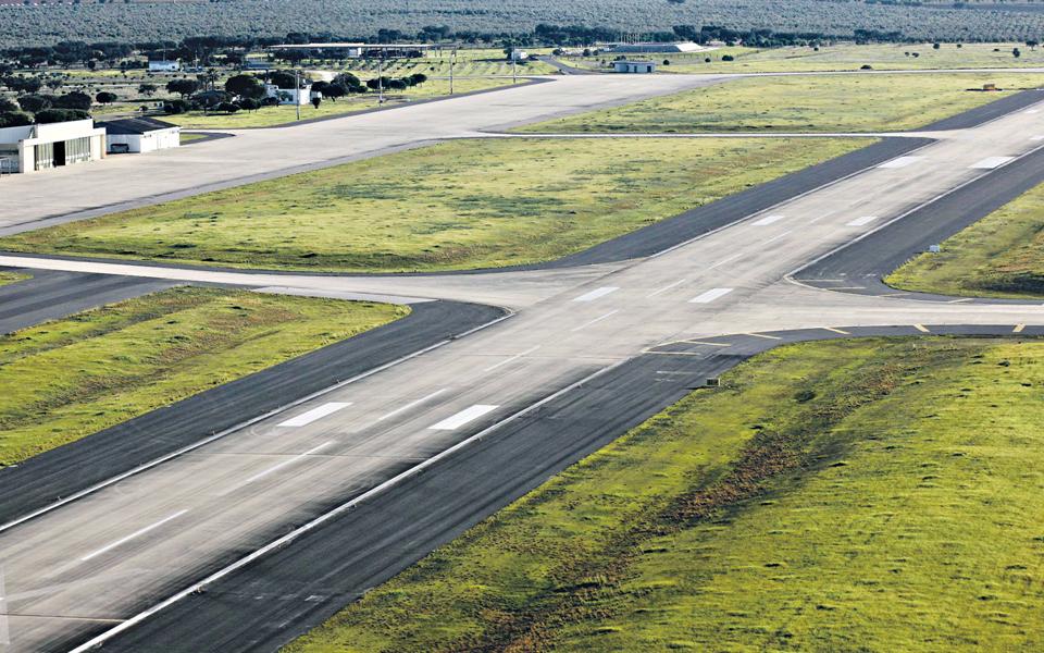 Decisão sobre novo aeroporto na reta final