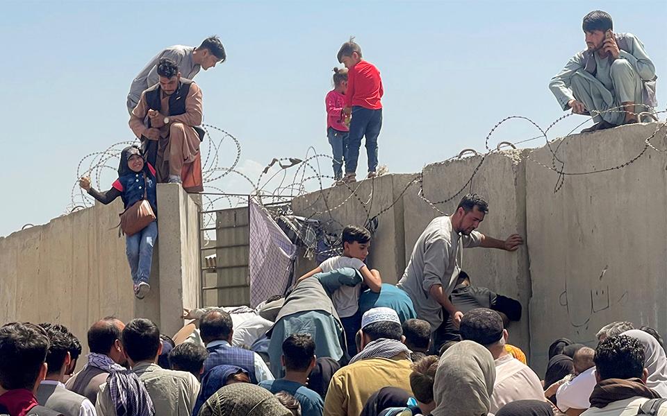 Afeganistão: é a vez da China e da sua artilharia económica