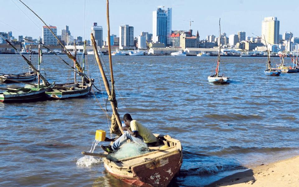Abreu, Miranda e VdA assessoram GNL em Moçambique