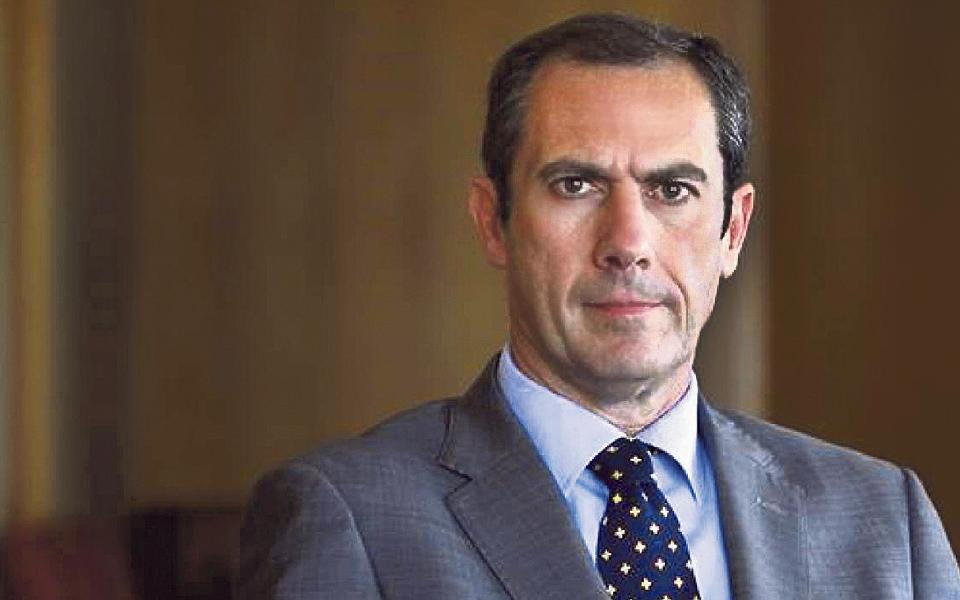 """Luís Mira: """"Ministério da Agricultura tem de desbloquear mil milhões de euros do PDR"""""""