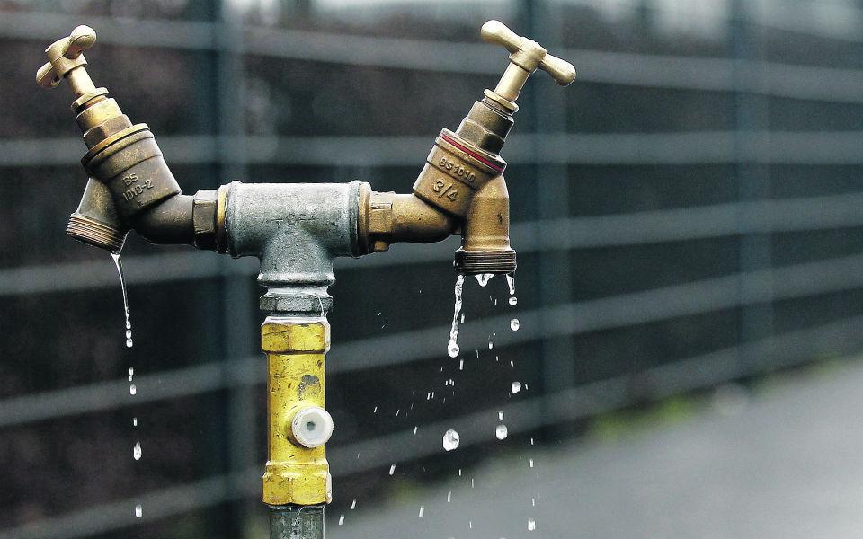 Estrangeiros controlam setor privado da água em Portugal