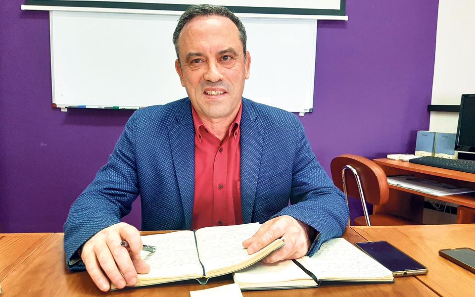 AITRAM quer legislação própria na Região para combater concorrência ao táxi