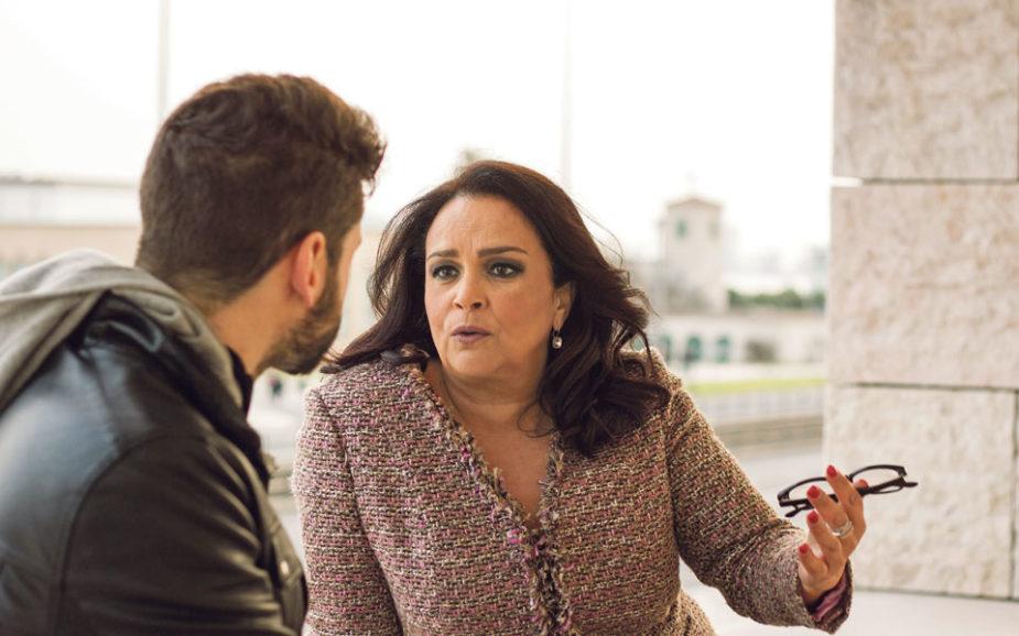 Alberta Marques Fernandes: A jornalista crente que é mãe antes de todas as coisas