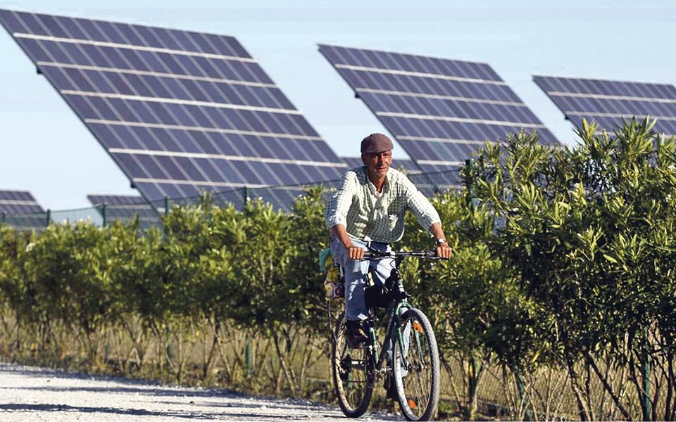 Alemães da Aquila colocam à venda centrais solares  em Portugal