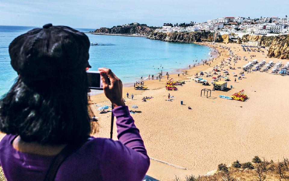 Portugueses apostam no arrendamento  de luxo no Algarve