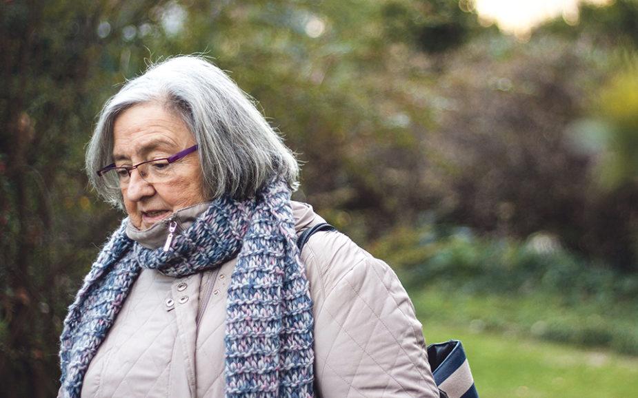 ALICE VIEIRA: Do tricô aos livros, a vida dela dava um romance