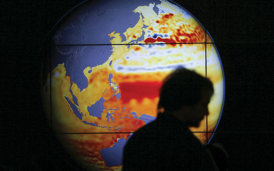 Ambiente: Como as alterações climáticas transformam a economia
