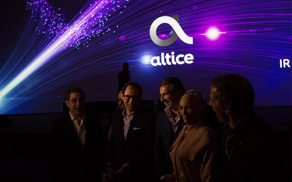 Altice quer levar 3G e 4G a todos os túneis da Madeira