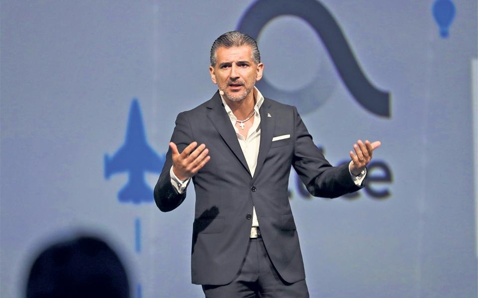 Altice desiste  de vender a Previsão  aos árabes do IIBG