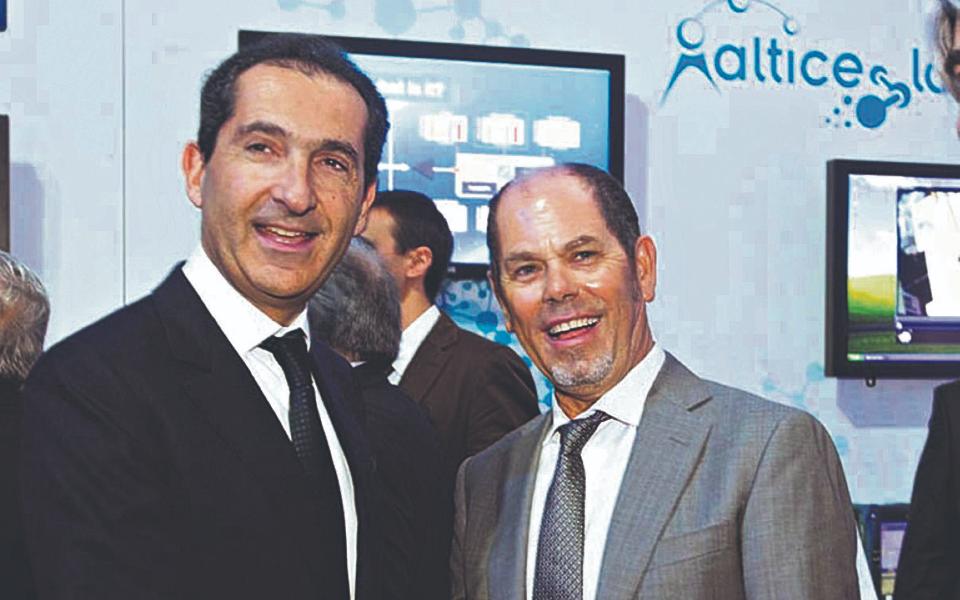 Acionistas da Altice escrevem a Costa com queixas sobre a ANACOM