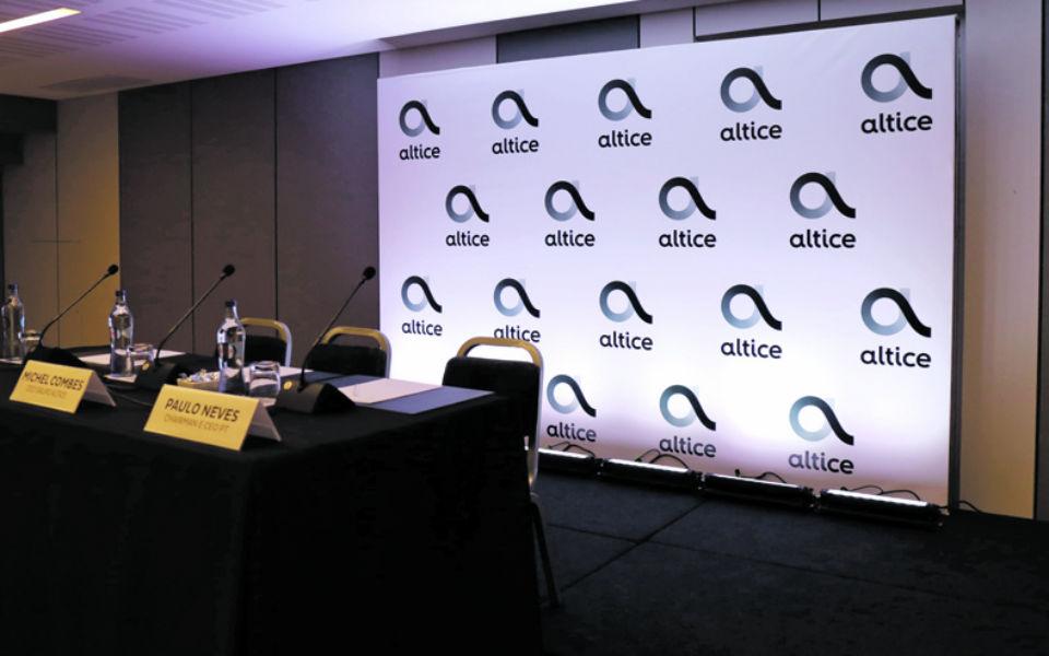 Altice quer banco online em Portugal
