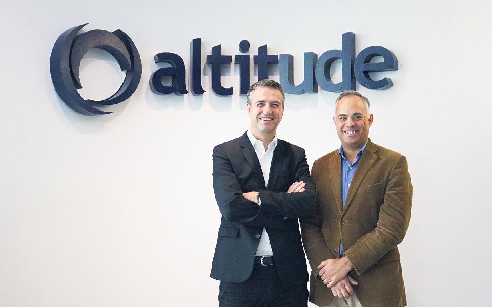 Tecnologia da Altitude Software reforça linha SNS 24