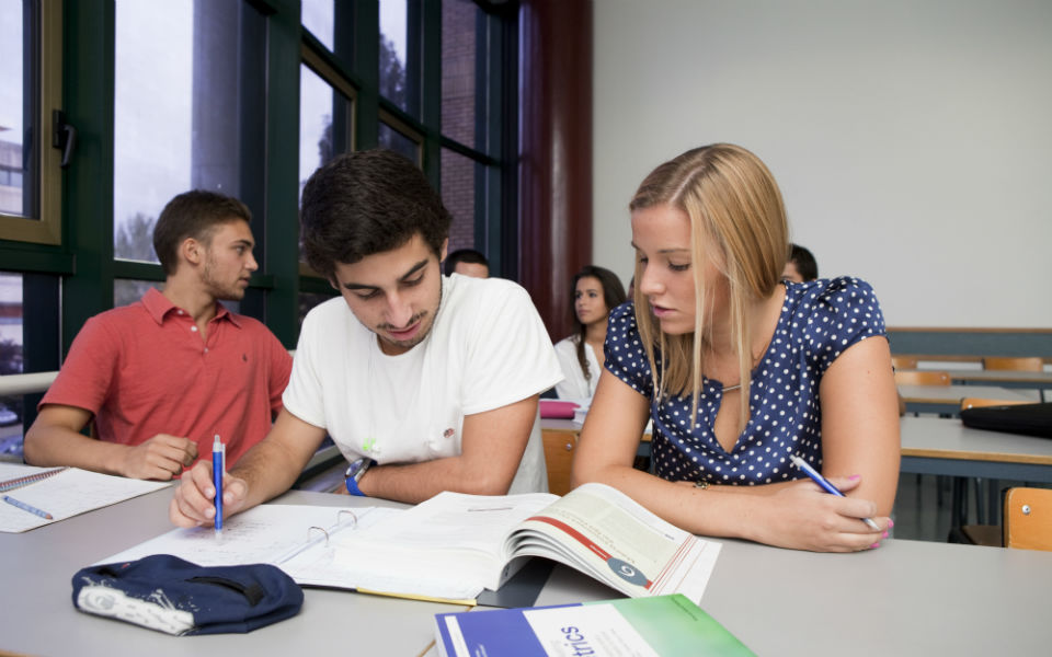 Estudantes internacionais já são 50 mil
