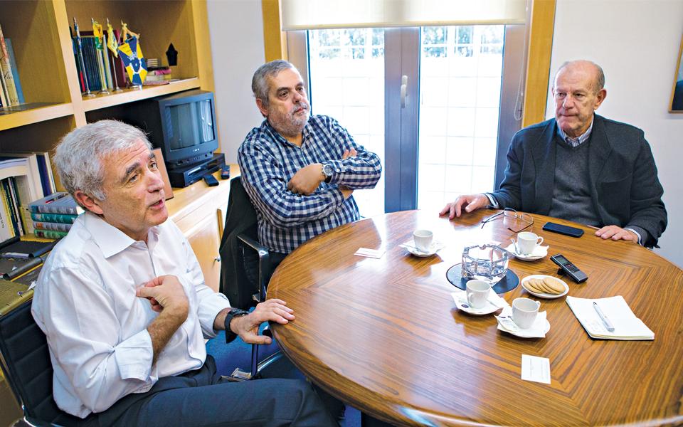 Carmona Rodrigues apresenta Alverca como alternativa a Aeroporto do Montijo
