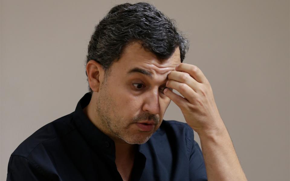 Excessiva colagem ao PS fez André Silva perder o PAN