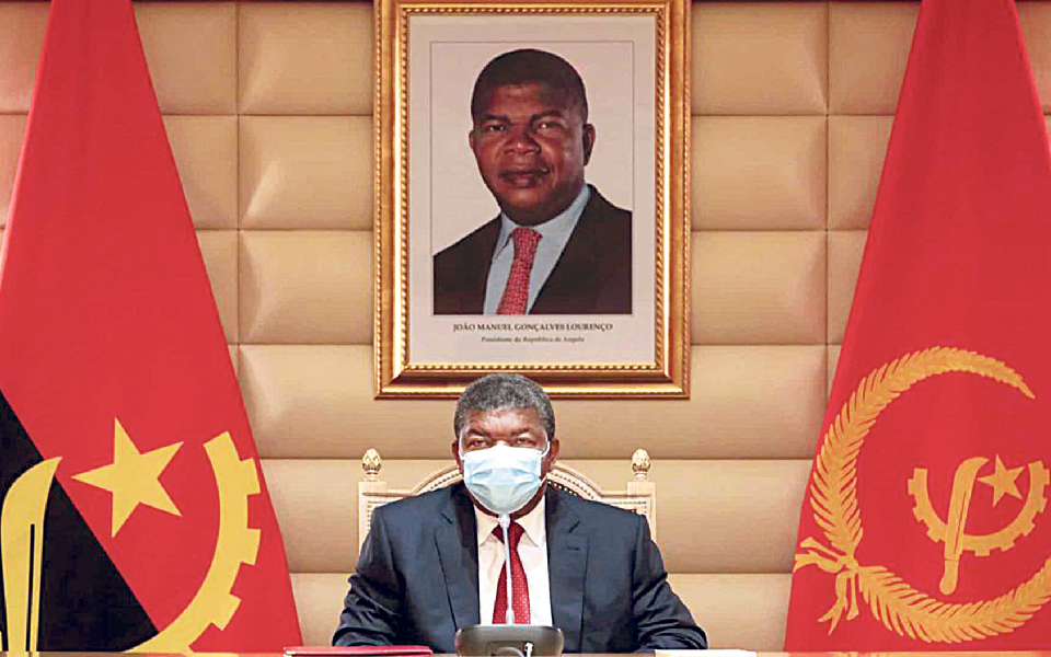 Angola volta  a produzir ouro e abre a porta à Anglo-American