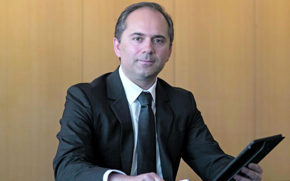 """""""Vamos entrar em todas as grandes obras"""", diz CEO do grupo Casais"""