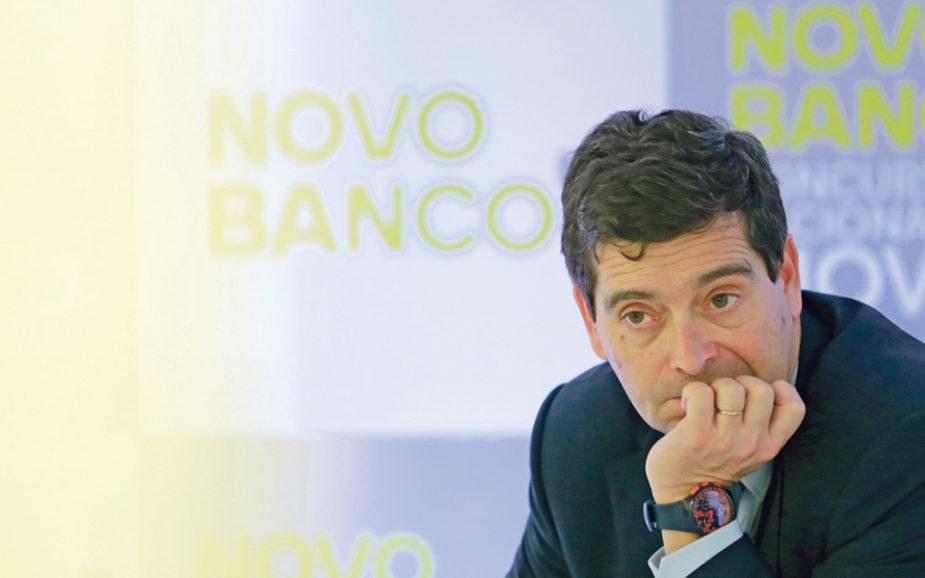 Novo Banco com ofertas da Apollo e de espanhóis para a GNB