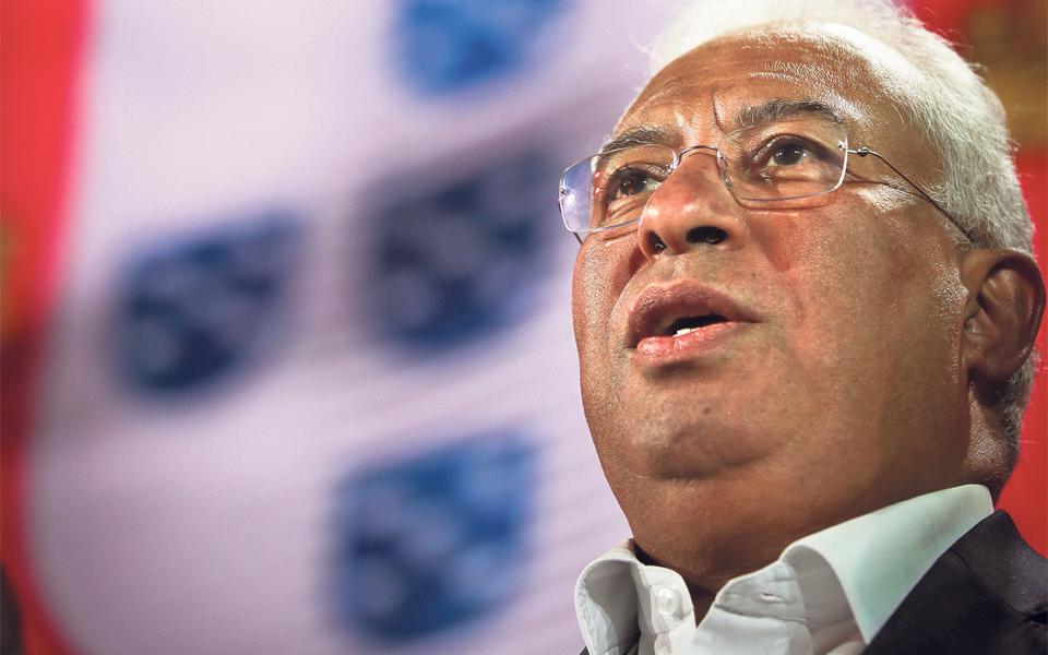 António Costa conseguirá conter desentendimentos dentro do Governo?