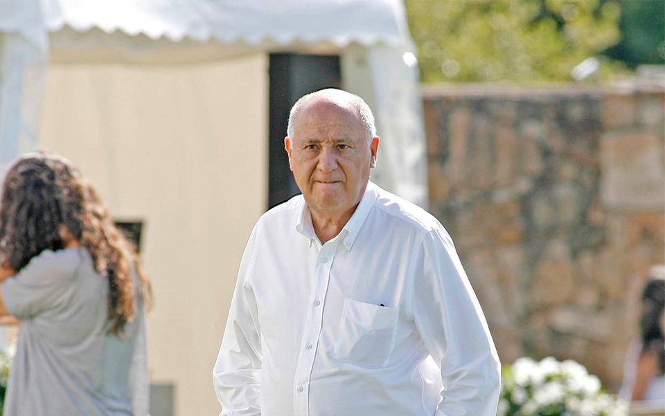 Homem mais rico de Espanha será 'sleeping partner' na REN