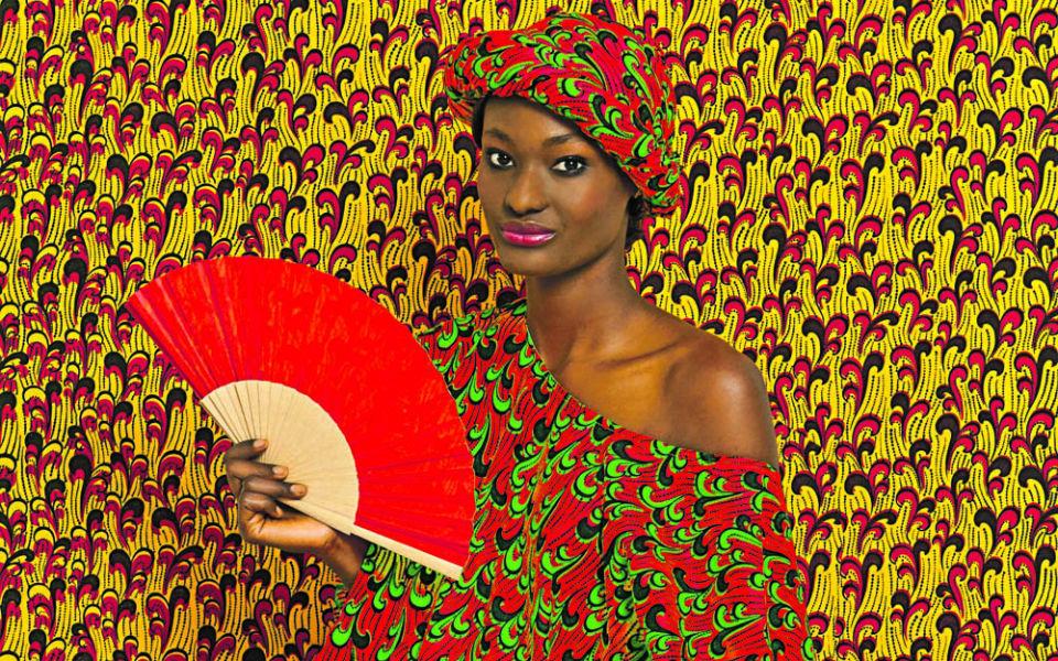 Arte: Primeira edição  do 'Evora Africa'
