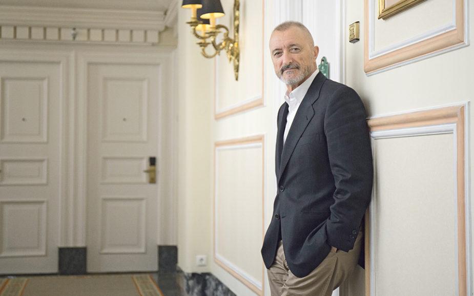 """Arturo Pérez-Reverte: """"Até o pior canalha é capaz de um gesto de grandeza"""""""