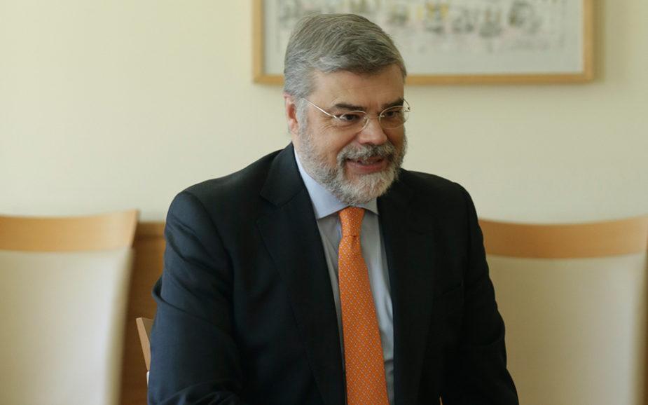 """""""A regulação em Portugal é muito incipiente"""""""