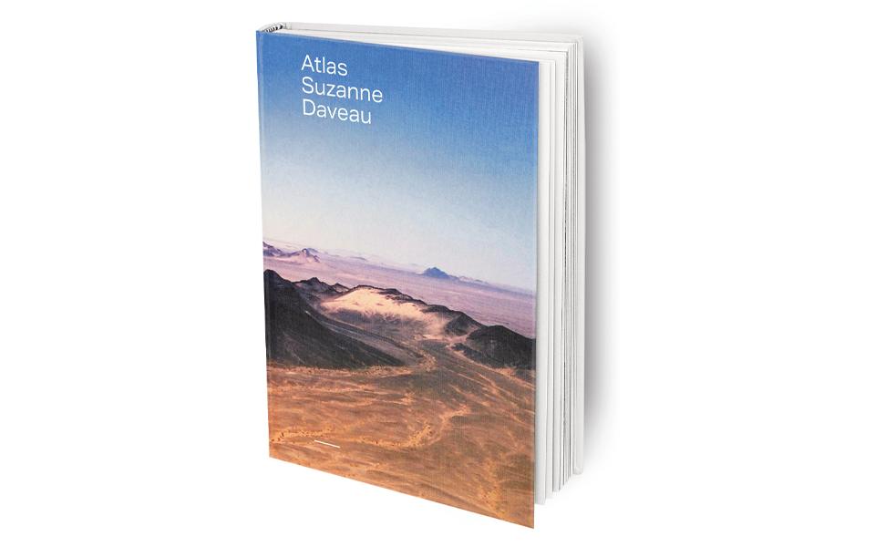 Atlas Suzanne Daveau: A insaciável curiosidade pelo conhecimento