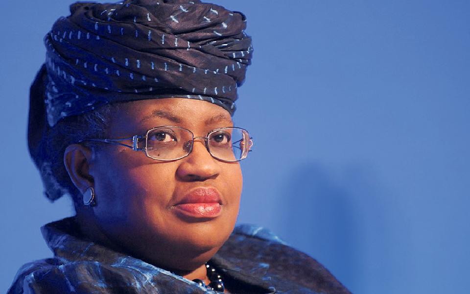 Okonjo-Iweala: Uma nigeriana para liderar o comércio mundial - no caso de ainda haver semelhante coisa