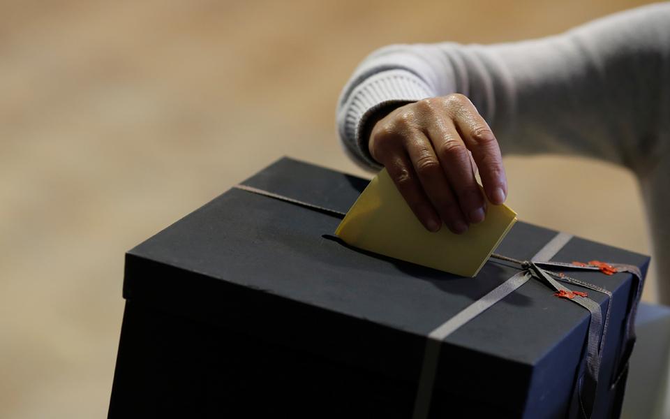 Iniciativa Liberal quer lutar pela vitória em São Vicente e Chega procura lugares nas vereações