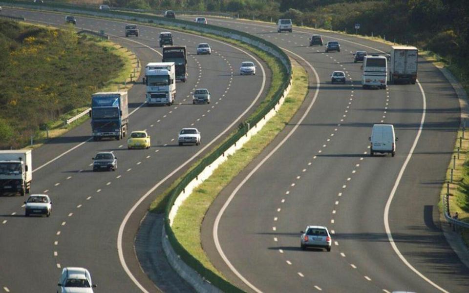 Plano de atividades  já previa penhoras à saída da autoestrada
