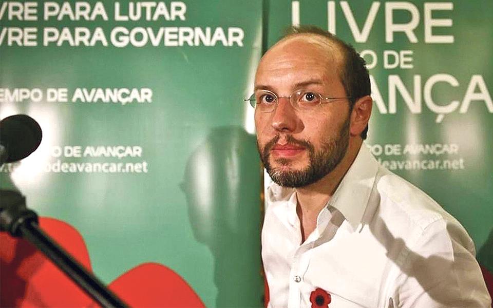 """""""Esta coligação vai levar Lisboa para um patamar de modernidade política"""""""