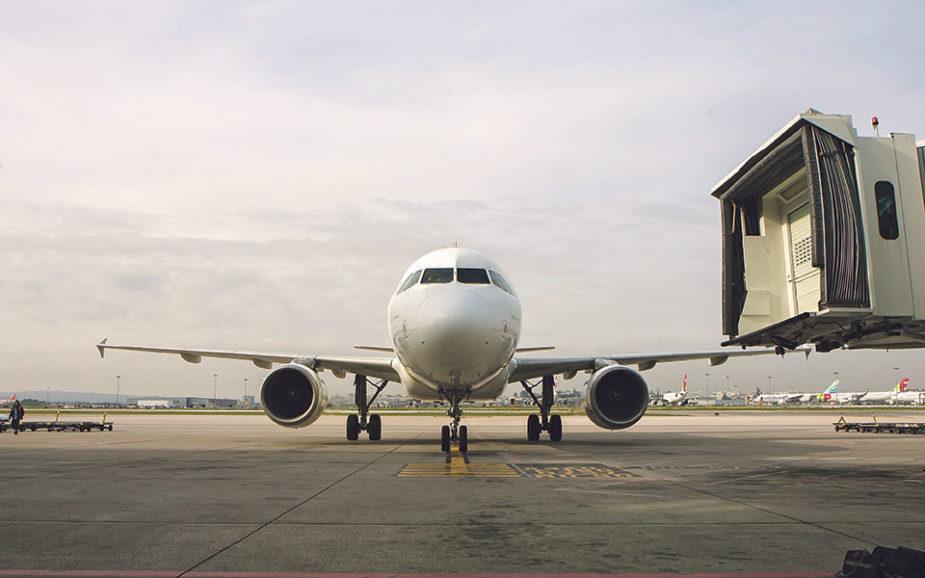Aeroportos de Lisboa vão custar até 600 milhões