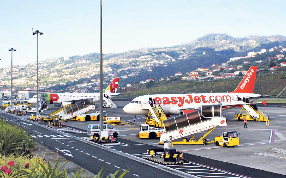 Inquérito da ACIF aponta para quedas superiores a 80% nas vendas das empresas da Madeira