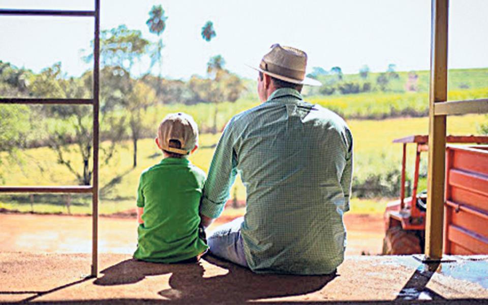 """Empresas familiares: """"Apenas três em cada dez negócios de família chegam à segunda geração"""""""