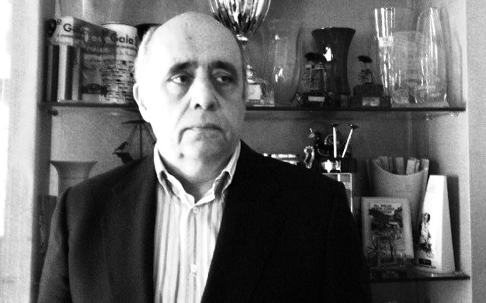Morreu João Queiroz, diretor técnico e fundador da Aximage